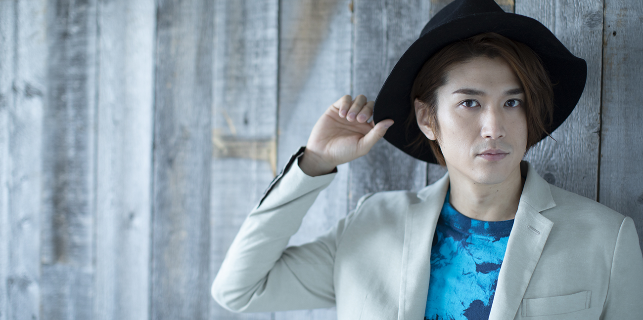 Daisuke Watanabe official fan club